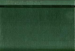 Surry County, North Carolina County Court of Pleas and Quarter Sessions Vol. IV 1805-1809