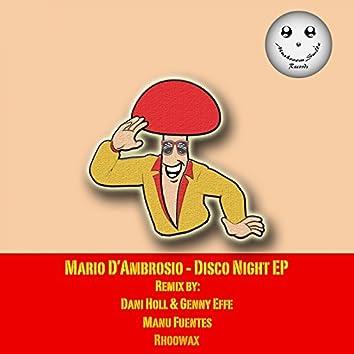 Disco Night EP