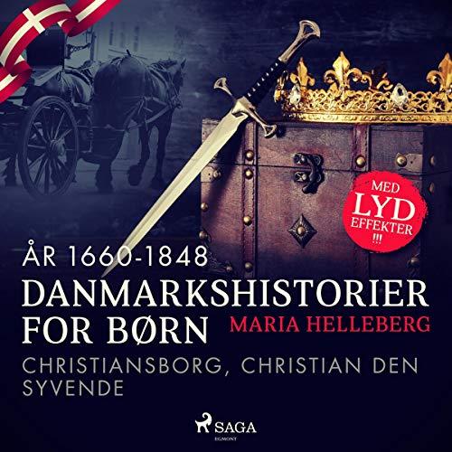 Christiansborg, Christian den syvende Titelbild