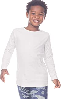 Kavio! Toddlers Crew Neck Long Sleeve