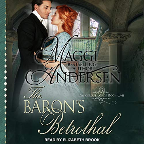 The Baron's Betrothal cover art