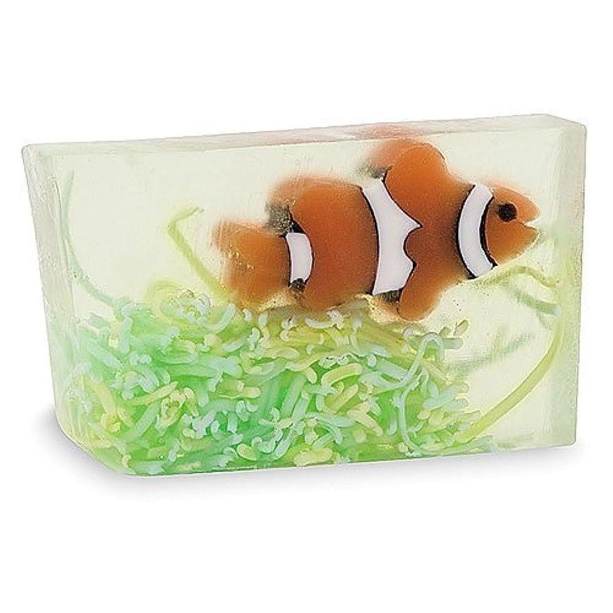 最初に頑丈固めるPrimal Elements SWCFISH Clownfish 5.8 oz. Bar Soap in Shrinkwrap
