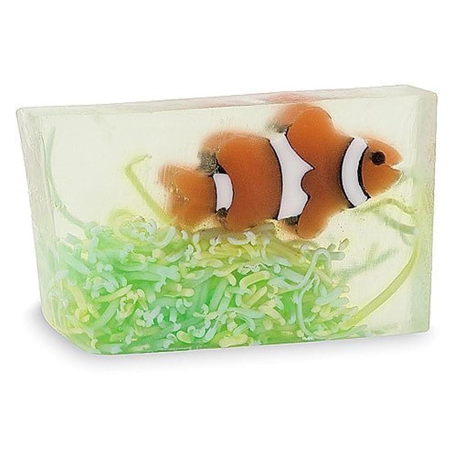 ハンサム有益視聴者Primal Elements SWCFISH Clownfish 5.8 oz. Bar Soap in Shrinkwrap