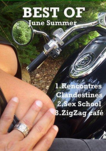 Rencontres Clandestines - Summer, June - Dussmann - Das Kulturkaufhaus