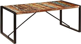 Amazon.es: mesa comedor de madera