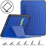 SEYMAC Stock iPad 6th/5th Generation/Air 2/Pro 9.7 case, [Full Body] Protective...