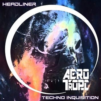Techno Inquisition Album