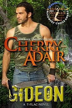 Gideon (Stark Brothers Book 2) by [Cherry Adair]