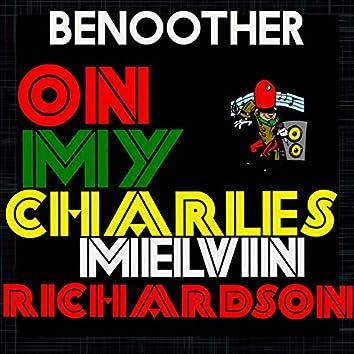 ON MY CHARLES MELVIN RICHARDSON