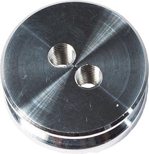 PETZL D03100 Poulie inférieure pour Simple, 0, Taille Unique