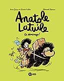 Anatole Latuile, Tome 09 - Ça déménage !