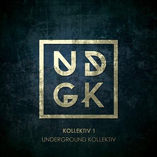 Underground Kollektiv Records