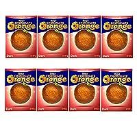 TERRY'S(テリーズ) オレンジチョコレート ダーク 157g (8個セット)