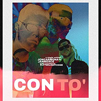 Con To' (feat. Jan Merce)