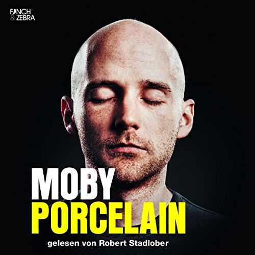 Porcelain cover art