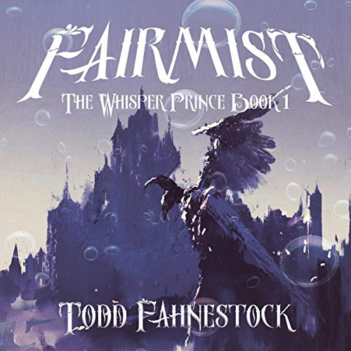 Fairmist audiobook cover art