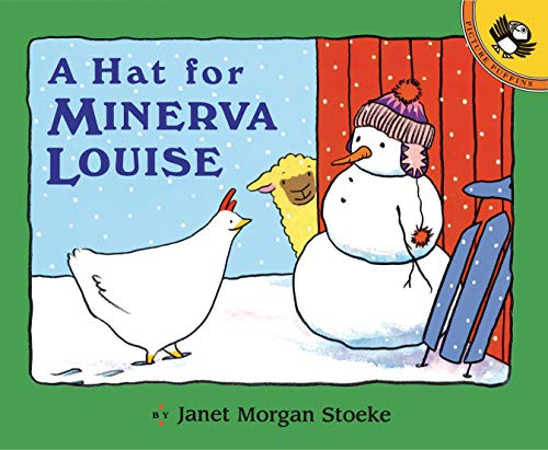 A Hat for Minerva Louise (Minerva Louise (Paperback))
