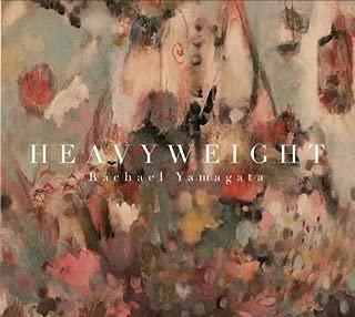 Jazz CD, Rachael Yamagata - Heavyweight[002kr]