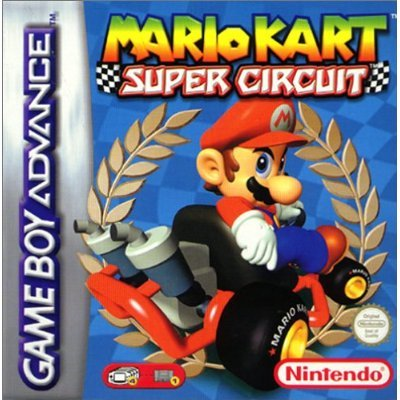 Mario Kart - Super Circuit [US Import]