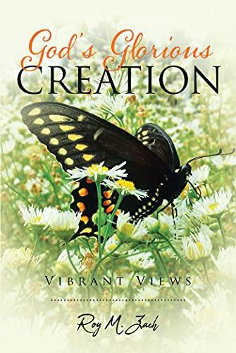 God's Glorious Creation: Vibrant Views (English Edition)