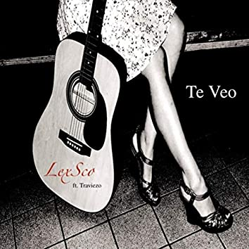 Te Veo (feat. Traviezo)