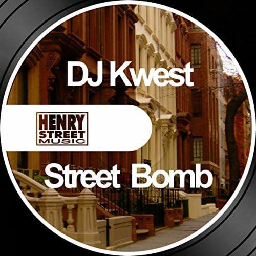 DJ Kwest