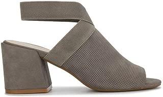 Women's Hannon Elastic Ankle Strap Heeled Sandal
