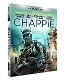 Chappie 4K Ultra Hd [Edizione: Francia]