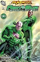 Flashpoint: Abin Sur the Green Lantern (2011-) #2 (English Edition)