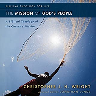 The Mission of God's People cover art