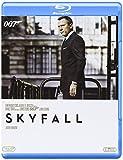 007-Skyfall [Blu-Ray] [Import]