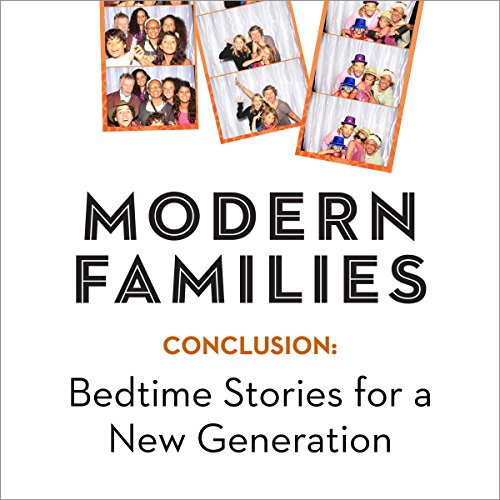 Conclusion: Bedtime Stories for a New Generation cover art