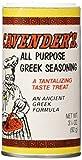 Cavender All Purpose Greek Sea...