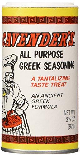 Cavender All Purpose Greek Seasoning