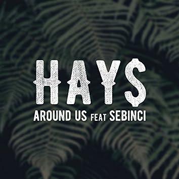 Around Us (Intro Edit)