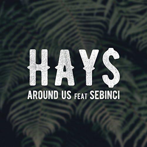 HAY$ feat. Sebinci