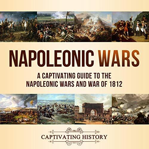 Napoleonic Wars cover art