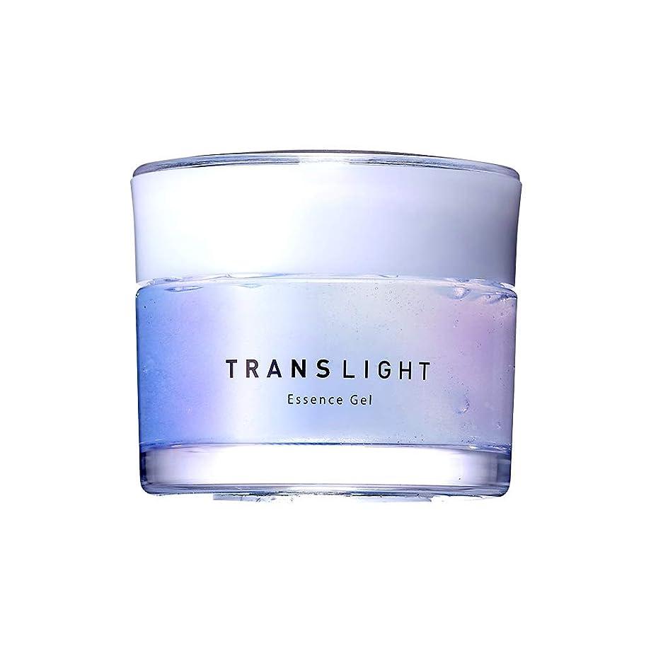 メニューのりリネンTRANSLIGHT トランスライト エッセンスジェル <ジェル状美容液> 30g