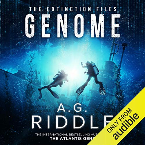 Genome  By  cover art