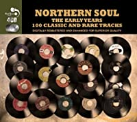 NORTHERN SOUL THE EARL
