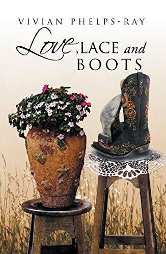 Love, Lace and Boots (English Edition)