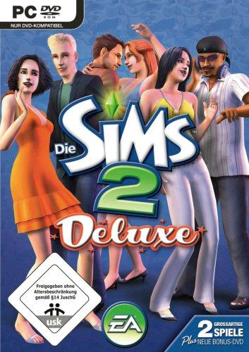 Die Sims 2 - Deluxe