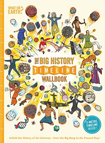 TIM06 American History Publisher Services Inc PSI Timeline 6