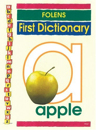 Image OfFolens First Dictionary