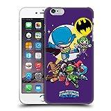 Head Case Designs sous Licence Officielle Super Friends DC Comics Batman Jeunes Enfants Art Composé...
