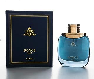 Royce Blue By Lattafa For Women - Eau de Parfum, 100ml