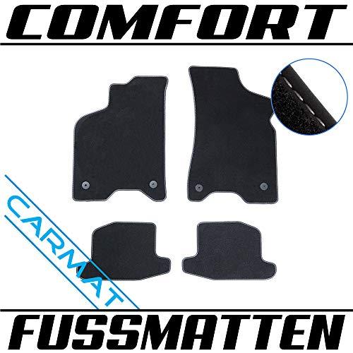 VVVV Lupo Bj. 1998-2005 Fussmatten Autoteppiche Comfort