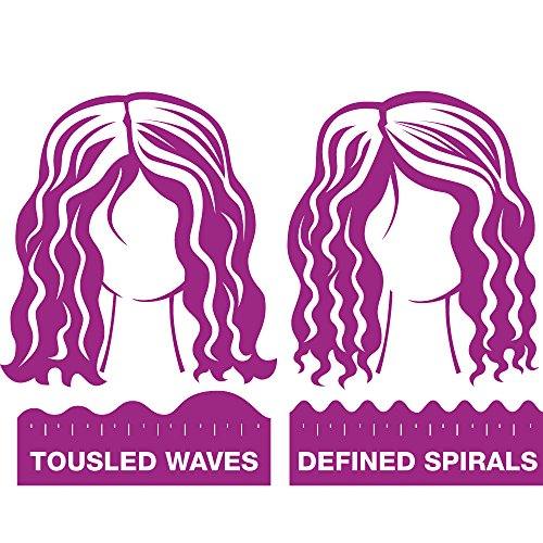Bed Head Rock N' Roller Bubble Curling Wand Product Image