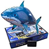 Remote Air Swimmers Fish Controlled Flying Shark Gift Air RC Control Novelty Flying Nemo Clown Fish Blimp Gift