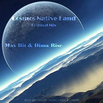 Cosmos Native Land